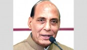 Terrorism an attempt to defame Islam: Rajnath
