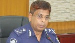 Militant groups have no heavy arms: IGP