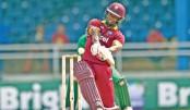 Lewis-inspired Windies crush Pakistan