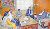 Amu seeks UNIDO co-op for modern tech-based industry
