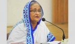 Bangladesh won't let its land be used against neighbours