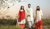 Rang Bangladesh Showcases Attires For Baishakh