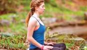 Yoga To Calm Nerves