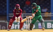 West Indies beat Pakistan in 4th T20, takes series 3-1