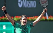 Federer beats Nadal 6-3, 6-4 in Miami Open final
