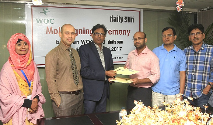 First English Olympiad going to be held in Bangladesh