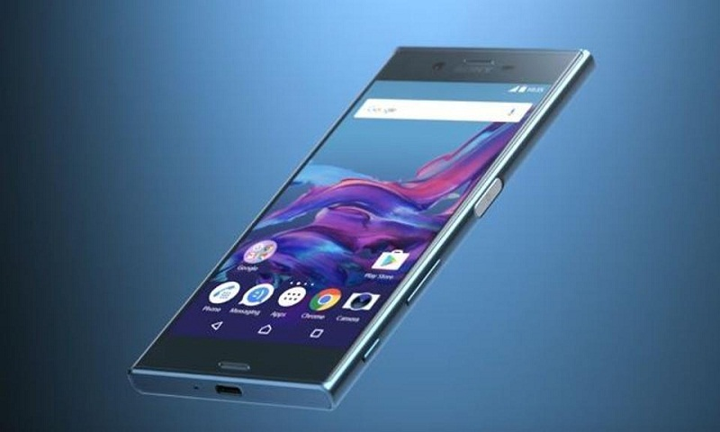 Sony Xperia XZs with 19-MP camera to be go on sale from April 11