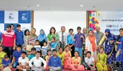 Apollo Hospitals observes Autism Awareness Day