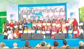 Shakti Foundation celebrates its silver jubilee