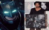 SRK replaces Ben Affleck as Batman?