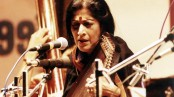 Renowned Indian classical singer Kishori Amonkar dies at 84