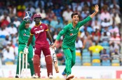 Pakistan teenage spinner Shadab Khan turning heads