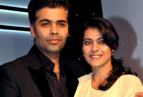 Best to stay silent: Kajol on ex-friend Karan Johar