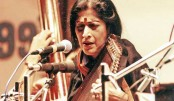 Legendary Indian singer Kishori Amonkar dies