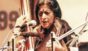 Legendary Indian singer Kishori Amonkar dies