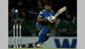 Perera power propels Lanka to big win