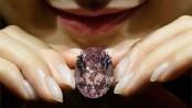 Pink Star diamond sets new world record in Hong Kong