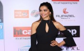 Deepika Padukone's advice on weight management