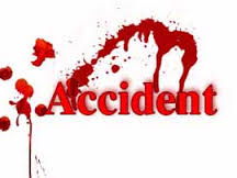 Road crash kills two in B'baria