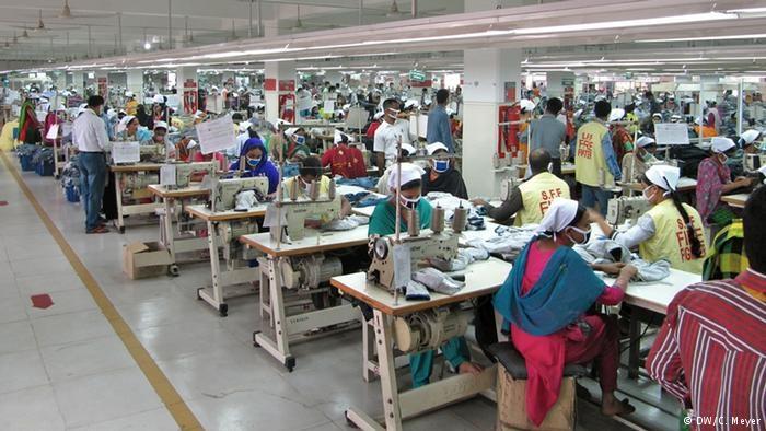 Bangladesh exports $25.94 billion in first three quarters