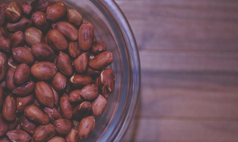 Peanuts good for heart, brain, hair and skin