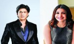 Shah Rukh Khan wearing turban with Anushka Sharma