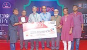 'Minds of Society' awarded