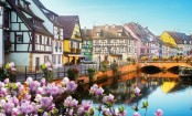 5 cities to visit for the best of the European spring