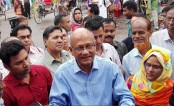 Black glass vehicles won't be used for carrying question papers: Nahid