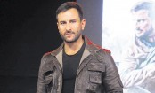 I have a place in the world as well as in the industry: Saif Ali Khan