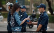 Pepsi drops Kendall Jenner Ad accused of mocking 'Black Lives' protests