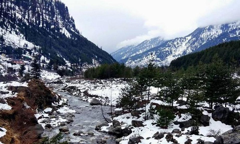 Beginner's exhaustive guide to Manali