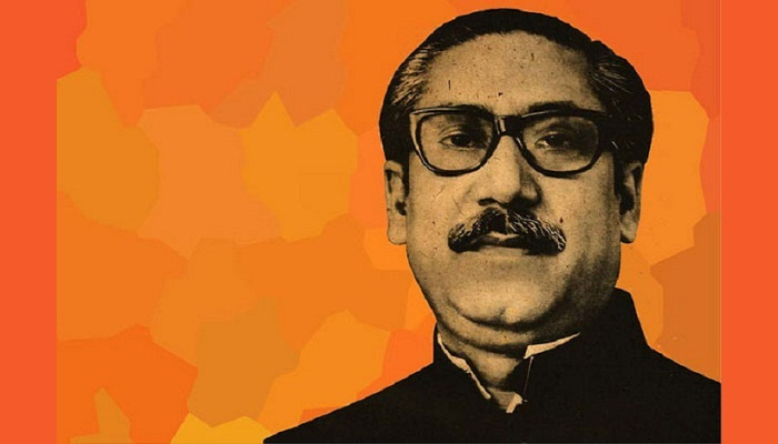 Delhi's Park Street to be renamed after Bangabandhu