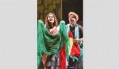 Theatre Fest Arranged To Celebrate Syed Badruddin Hossain's Birth Anniversary