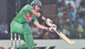 Malinga claims hat-trick against Bangladesh
