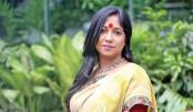 Rokeya Prachy makes new drama serial