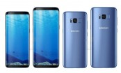 Samsung S8 that comes with DeX PC dock free