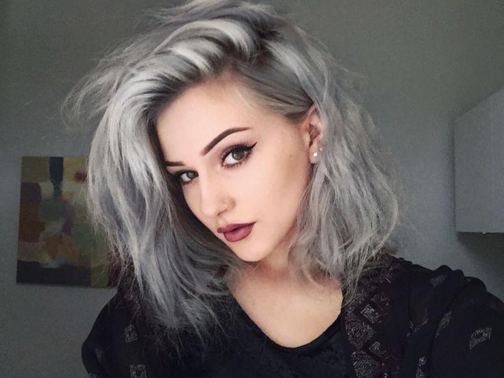 will sleep effect grey hair