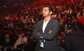 Complaint against Arjun Rampal for allegedly assaulting a man in Delhi
