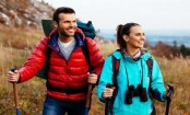 Walk, if you want enjoy a robust mental health