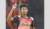 Mustafizur likely to join  IPL on Wednesday