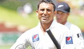 Younis to hang up his pads