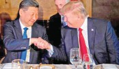 Trump to visit China as Beijing touts 'new era' of ties with US