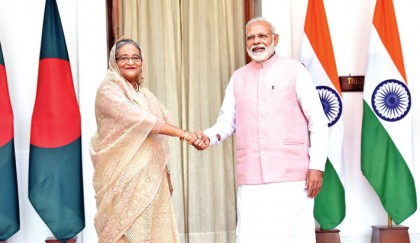 Dhaka, Delhi sign 36 deals, docs