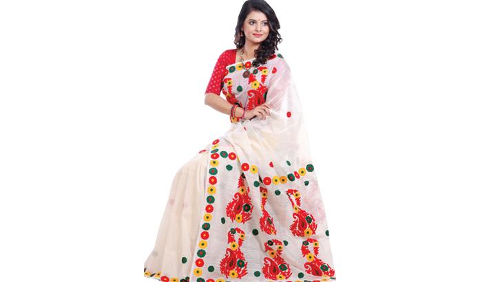 Pahela Baishakh: Fashion And The Festival