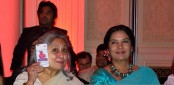 Jaya Bachchan's Suman inspired Shabana Azmi to take up acting
