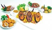 Food Festival And Pitha Utshob At Hotel Sarina