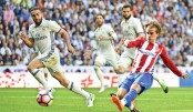 Barcelona let Real Madrid off the hook