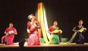 Shikhandi Kotha to be staged tomorrow