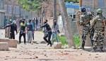 6  killed in Indian Kashmir polls violence